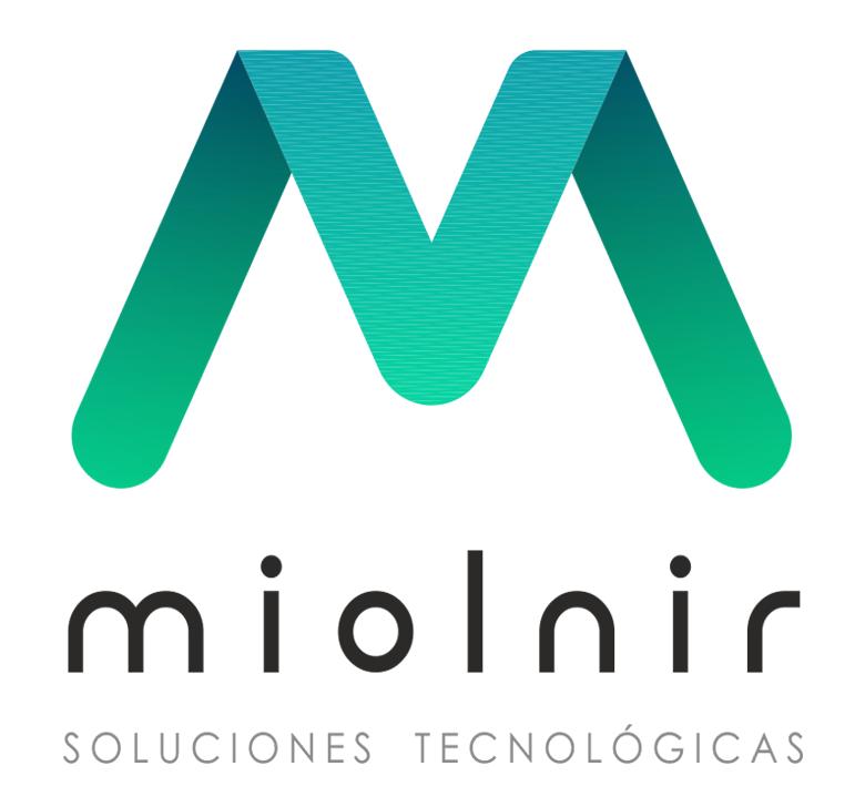 LogoMiolnir